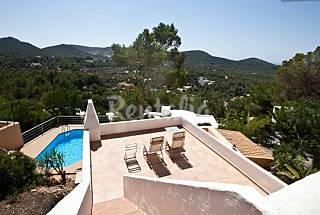 Villa Panorama Ibiza/Eivissa