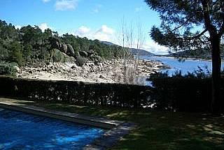 Villa in affitto con piscina Ávila
