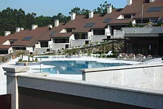 Casa totalmente equipada a 50 m de la playa Pontevedra