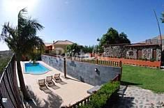 Villa totalmente equipada a 3 km de la playa Gran Canaria