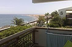 Casa en alquiler en 1a línea de playa Gran Canaria