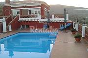 Villa with 4 bedrooms 3 km from the beach Granada