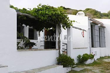 Casa en alquiler frente al mar tarifa c diz costa de la luz - Alquiler casas tarifa ...