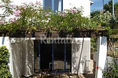 House for 4-5 people only 300 meters from the beach Granada