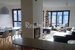 Apartment dpuplex with 3 bedrooms Formigal Huesca