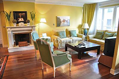 Apartamento para 7 pessoas em Madrid Madrid