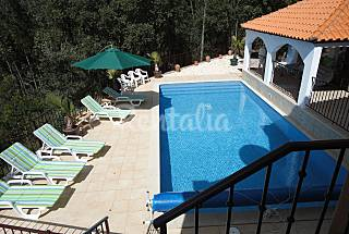 Villa for rent with 2 apartments and pool Algarve-Faro