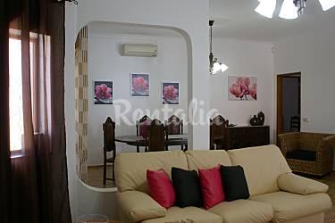 Vila Sala Algarve-Faro Albufeira vivenda