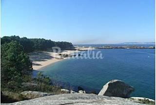 Apartamentos económicos junto al Paseo Marítimo Pontevedra