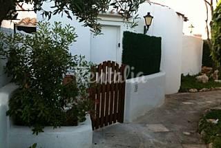 Bungalow en alquiler Menorca