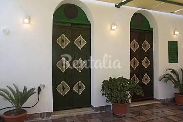 With Terrace Trapani Castellammare del Golfo House
