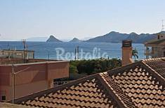 House for 8-12 people only 50 meters from the beach Murcia