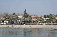 Casa para 8-12 personas a 50 m de la playa Murcia