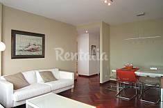 Apartamento de 3 habitaciones en Vigo centro Pontevedra