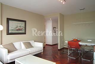 Apartamento de 3 habitaciones en Vigo centro