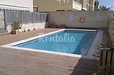 Apartamento para 4 personas a 300 m de la playa Menorca