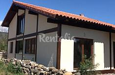 Casa de 5 habitaciones con jardín privado Soria
