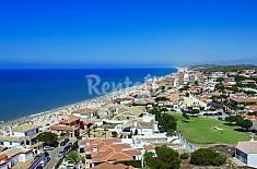 Apartamento com 2 quartos a 750 m da praia Huelva