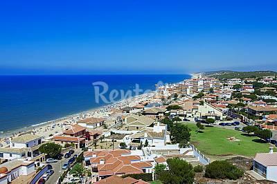 Apartamento de 2 habitaciones a 750 metros a la pl Huelva