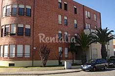 Apartamento para 4-5 personas a 200 m de la playa Oporto