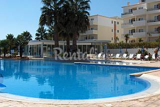 Apartment for 2-6 people only 900 meters from the beach Alvor Algarve-Faro
