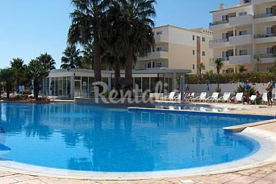 Apartamento, 2-6 personas a 900 metros de la playa Alvor Algarve-Faro