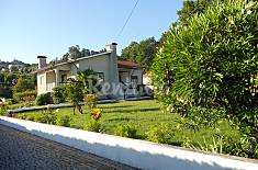 Villa for rent with private garden Braga