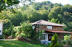 Country house  for 6 people with private garden Navarra