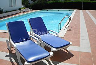 Modern Apartment  swiming pool, 700mts from beach Algarve-Faro