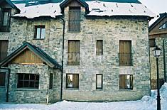 Escarrilla apartamentos en alquiler  Huesca
