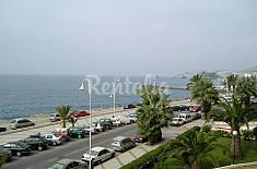 2 bedrooms appartment seafront Granada