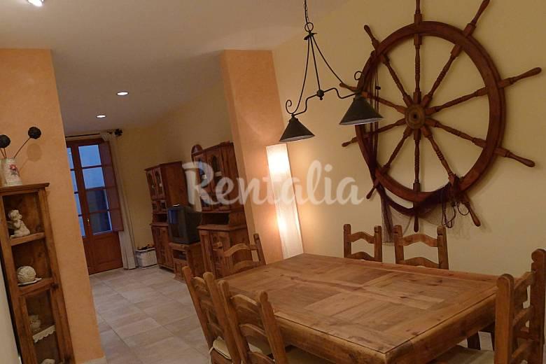Apartamento Comedor Girona/Gerona Tossa de Mar Apartamento