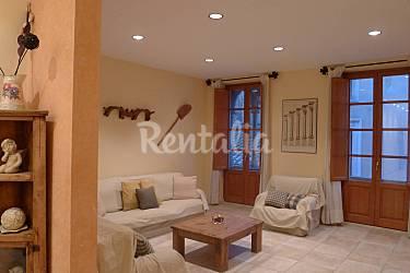 Apartamento Salón Girona/Gerona Tossa de Mar Apartamento