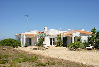 Villa for 8 people only 530 meters from the beach Algarve-Faro