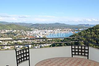 Apartment for rent only 2000 meters from the beach Ibiza