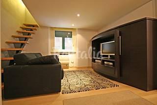 Apartamento com 2 quartos em Roma
