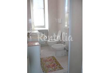 Holiday Bathroom Genoa Sestri Levante Apartment