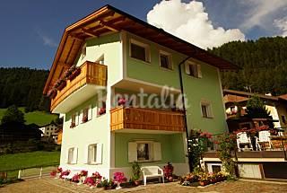 Val Gardena 2 appartamenti per 6-7 pers.