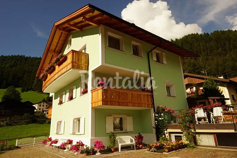 Affitti case vacanze bolzano appartamenti case e ville for Bressanone affitti