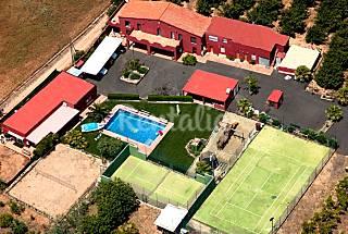 Villa para 8-33 personas a 3 km de la playa Tarragona