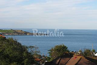 Great Duplex in Sardinero Cantabria