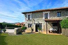 Maison rurale pour 5 personnes près de Ribadesella Asturies
