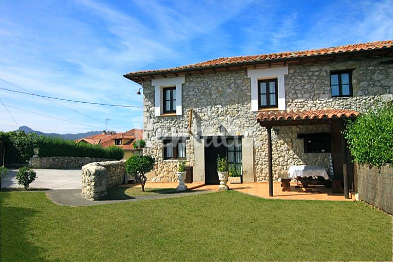Lejos de casa casa de lujo asturias precios - Casas rurales lujo asturias ...