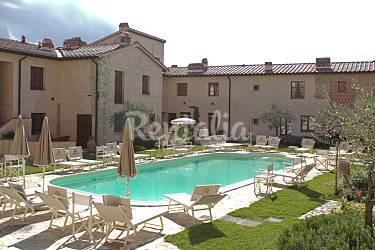 Appartamento Piscina Firenze Gambassi Terme Appartamento