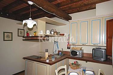 Appartamento Cucina Firenze Gambassi Terme Appartamento
