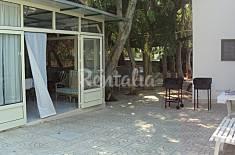 Puglia, ionio: 2 appartamenti a 10 metri dal mare Taranto
