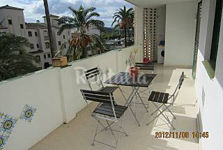 Apartment for 6 people only 500 meters from the beach Alicante