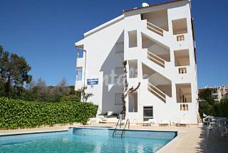 Apartments only 5 minutes walk to the beach Algarve-Faro