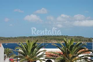 3 Apartamentos a 100 m de la playa Menorca
