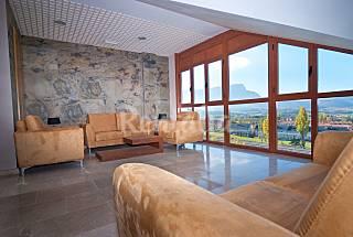 Jaca Apartamentos Huesca